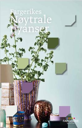 Picture of Fargerike Fargekart Nøytrale Nyanser bunt a 15