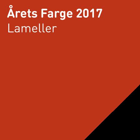 Bilde for kategori Fargerike ÅF 2017 Lameller