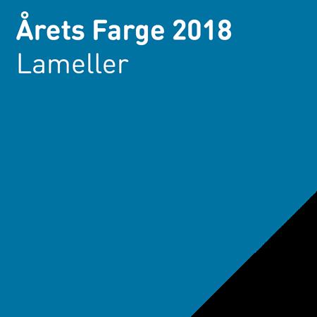 Bilde for kategori Fargerike ÅF 2018 Lameller
