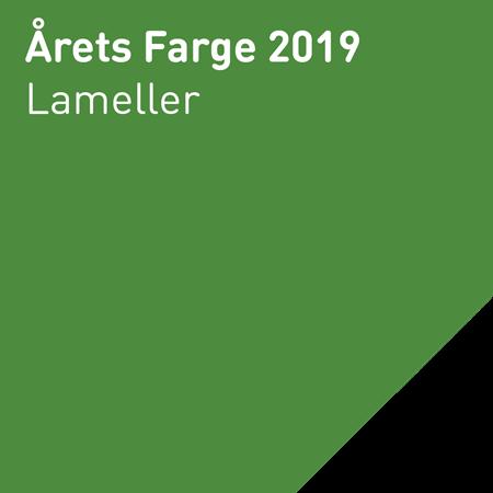 Bilde for kategori Fargerike ÅF 2019 Lameller