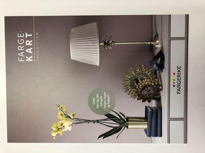 Bilde av Fargerike A3 plakat Interiørfavoritter