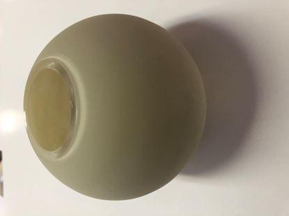 Bilde av Fargerike Elvesand-vasen