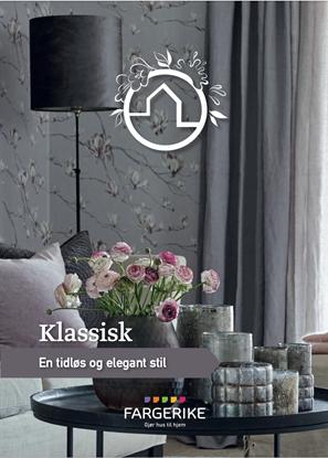 Bilde av Fargerike Hjemmebesøk Moodboard Klassisk bunt a 10