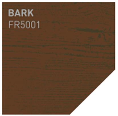 Picture of Fargerike Beis Lameller FR5001 Bark pakker a 20