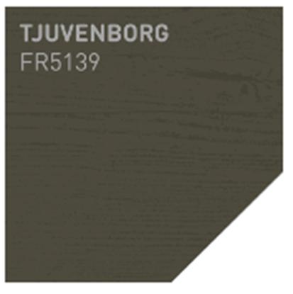 Picture of Fargerike Beis Lameller FR5193 Tjuvenborg pakker a 20