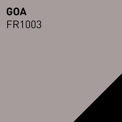 Bilde av Fargerike Inne Lameller FR1003 Goa pakker a 20
