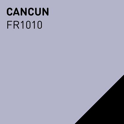 Bilde av Fargerike Inne Lameller FR1010 Cancun pakker a 20