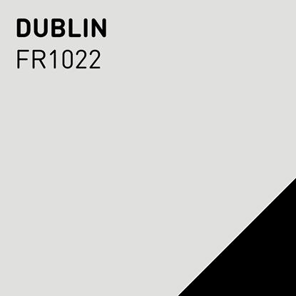 Bilde av Fargerike Inne Lameller FR1022 Dublin pakker a 20