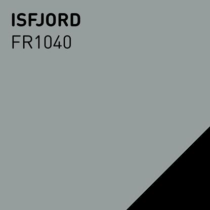 Bilde av Fargerike Inne Lameller FR1040 Isfjord pakker a 20