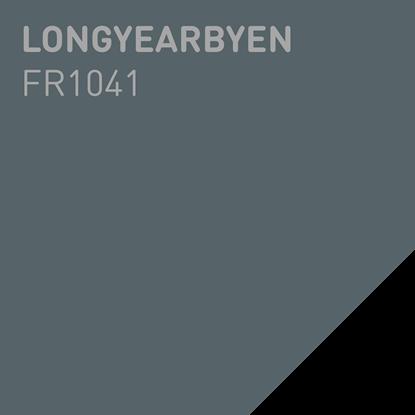 Bilde av Fargerike Inne Lameller FR1041 Longyearbyen pakker a 20