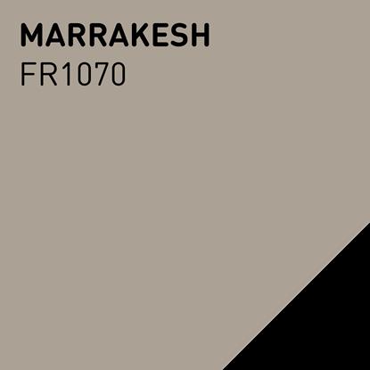 Bilde av Fargerike Inne Lameller FR1070 Marrakesh pakker a 20