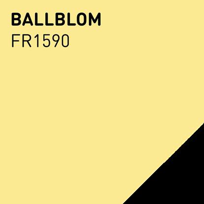 Bilde av Fargerike ÅF 2021 Lameller FR1590 Ballblom pakker a 20