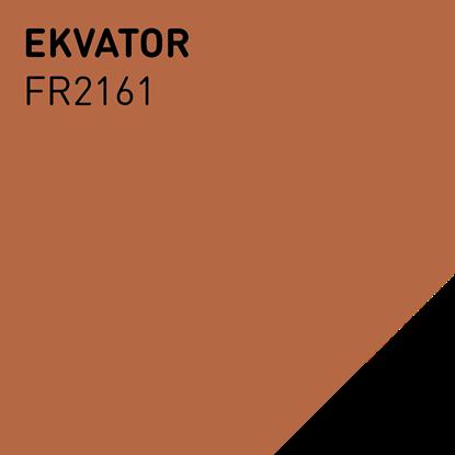 Bilde av Fargerike ÅF 2021 Lameller FR2161 Ekvator pakker a 20