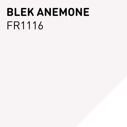 Bilde av Fargerike Inne Lameller FR1116 Blek Anemone pakker a 20
