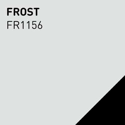 Bilde av Fargerike Inne Lameller FR1156 Frost pakker a 20