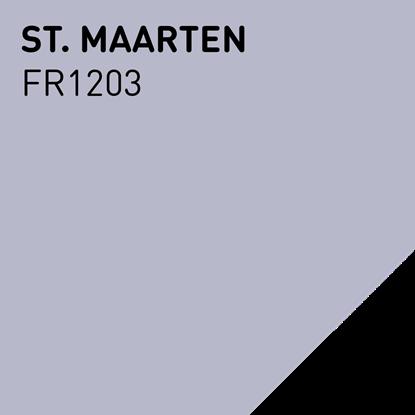 Bilde av Fargerike Inne Lameller FR1203 St. Maarten pakker a 20
