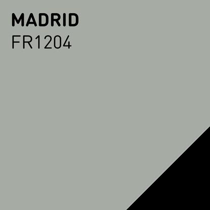 Bilde av Fargerike Inne Lameller FR1204 Madrid pakker a 20