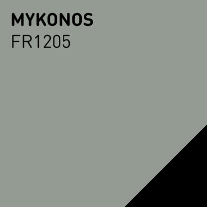 Bilde av Fargerike Inne Lameller FR1205 Mykonos pakker a 20