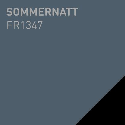 Bilde av Fargerike Inne Lameller FR1347 Sommernatt pakker a 20