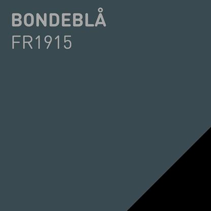 Bilde av Fargerike Inne Lameller FR1915 Bondeblå pakker a 20