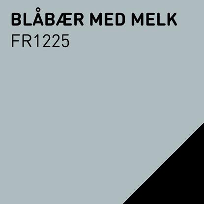 Bilde av Fargerike Inne Lameller FR1225 Blåbær med Melk pakker a 20