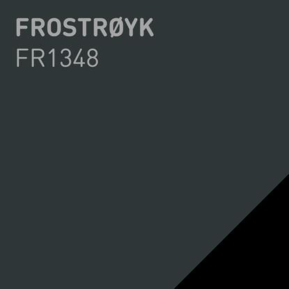 Bilde av Fargerike Inne Lameller FR1348 Frostrøyk pakker a 20