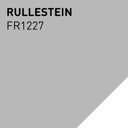 Bilde av Fargerike Inne Lameller FR1227 Rullestein pakker a 20