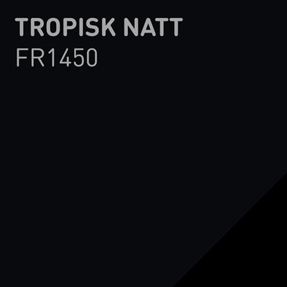Bilde av Fargerike Inne Lameller FR1450 Tropisk Natt pakker a 20