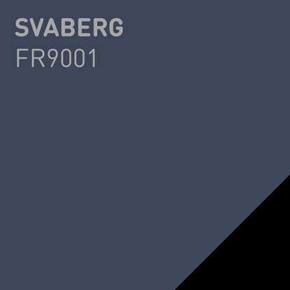 Bilde av Fargerike Inne Lameller FR9001 Svaberg pakker a 20