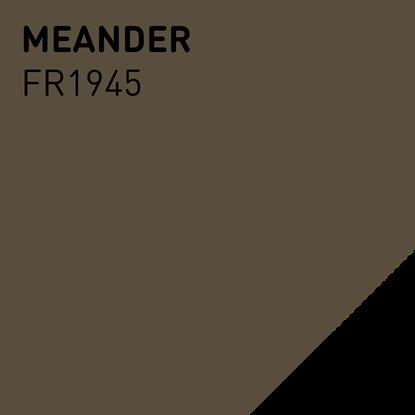 Bilde av Fargerike Inne Lameller FR1945 Meander pakker a 20