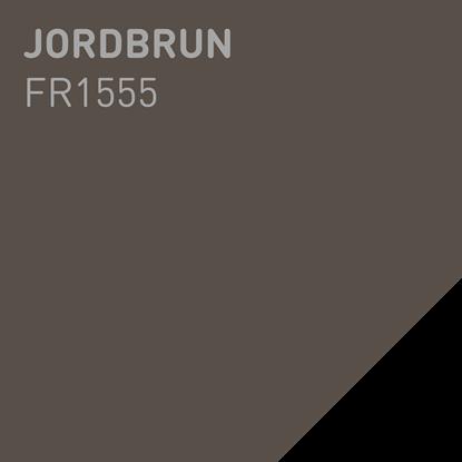 Bilde av Fargerike Inne Lameller FR1555 Jordbrun pakker a 20