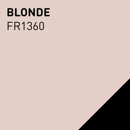 Bilde av Fargerike Inne Lameller FR1360 Blonde pakker a 20