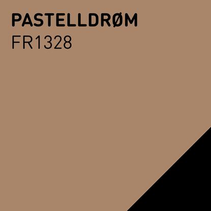Bilde av Fargerike Inne Lameller FR1328 Pastelldrøm pakker a 20