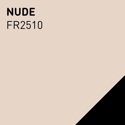 Bilde av Fargerike Inne Lameller FR2510 Nude pakker a 20