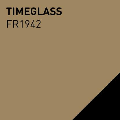 Bilde av Fargerike Inne Lameller FR1942 Timeglass pakker a 20
