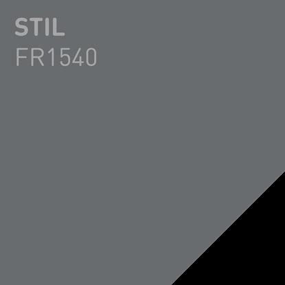 Bilde av Fargerike Inne Lameller FR1540 Stil pakker a 20