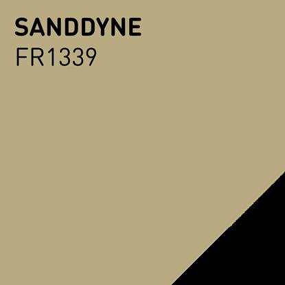 Bilde av Fargerike Inne Lameller FR1339 Sanddyne pakker a 20