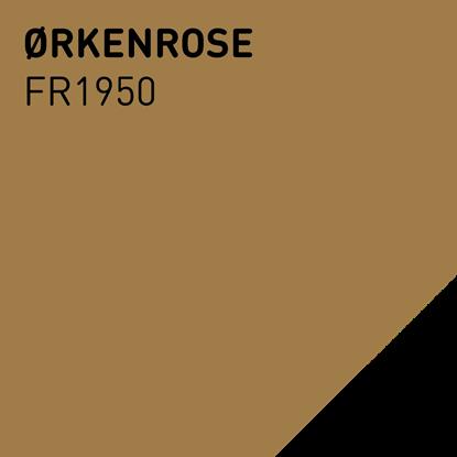 Bilde av Fargerike Inne Lameller FR1950 Ørkenrose pakker a 20