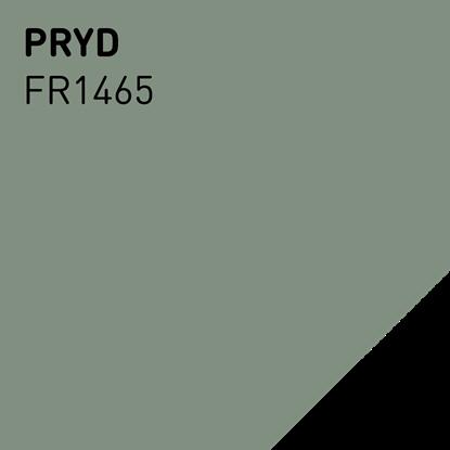 Bilde av Fargerike Inne Lameller FR1465 Pryd pakker a 20