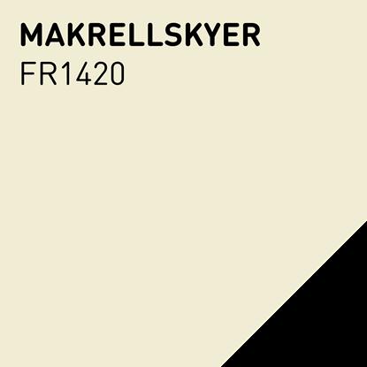 Bilde av Fargerike Inne Lameller FR1420 Makrellskyer pakker a 20