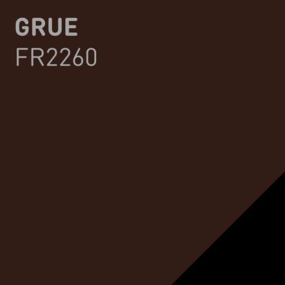 Bilde av Fargerike Inne Lameller FR2260 Grue pakker a 20