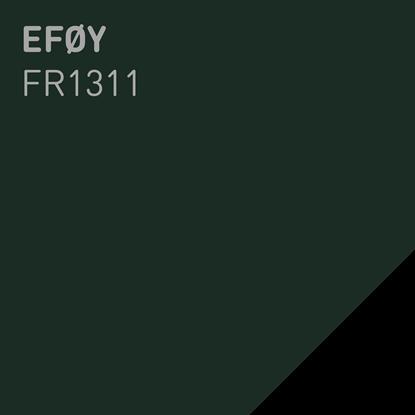 Bilde av Fargerike Inne Lameller FR1311 Eføy pakker a 20