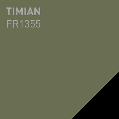 Bilde av Fargerike Inne Lameller FR1355 Timian pakker a 20