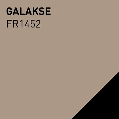 Bilde av Fargerike Inne Lameller FR1452 Galakse pakker a 20
