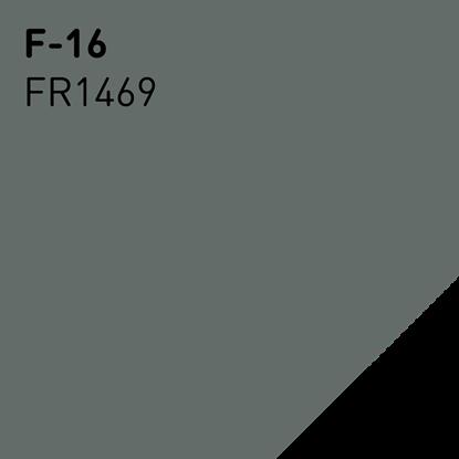 Bilde av Fargerike Inne Lameller FR1469 F-16 pakker a 20