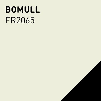 Bilde av Fargerike Inne Lameller FR2065 Bomull pakker a 20