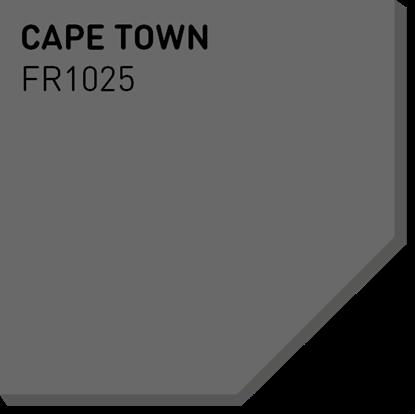 Picture of Fargerike Små Treprøver FR1025 Cape Town