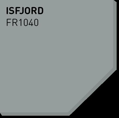 Picture of Fargerike Små Treprøver FR1040 Isfjord