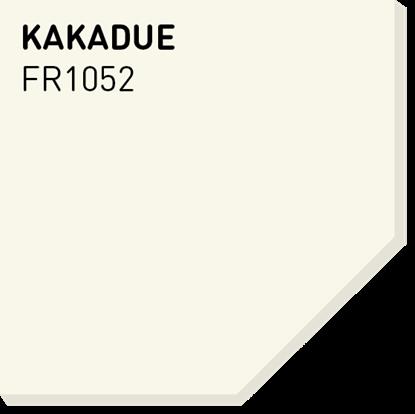 Picture of Fargerike Små Treprøver FR1052 Kakadue