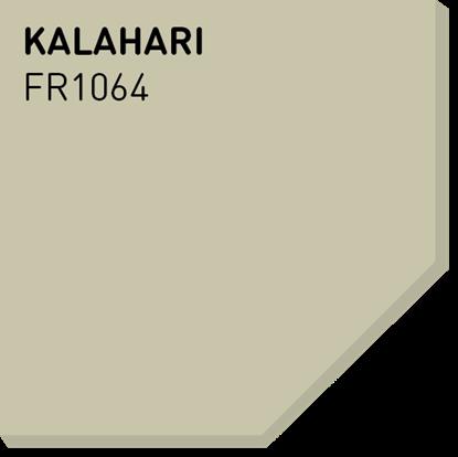 Picture of Fargerike Små Treprøver FR1064 Kalahari